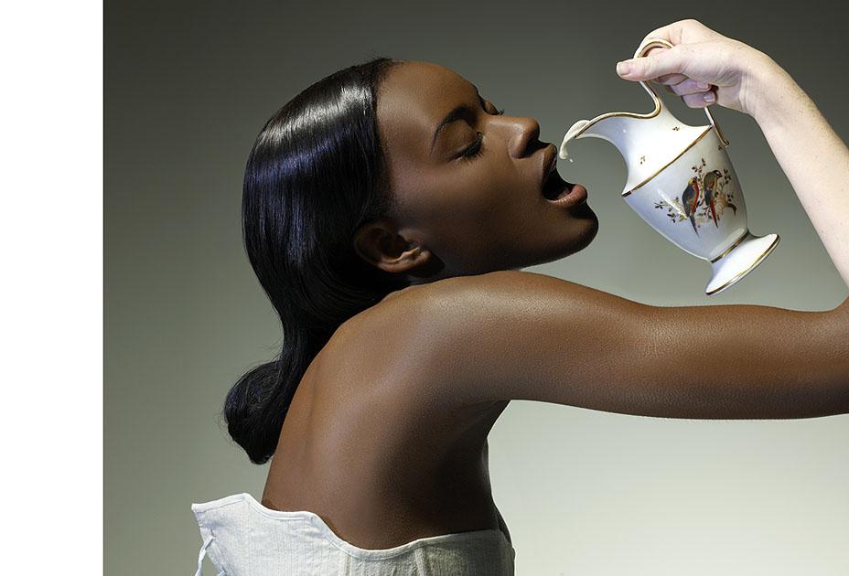 Melk & Cacao