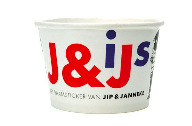 J&J-ijsje