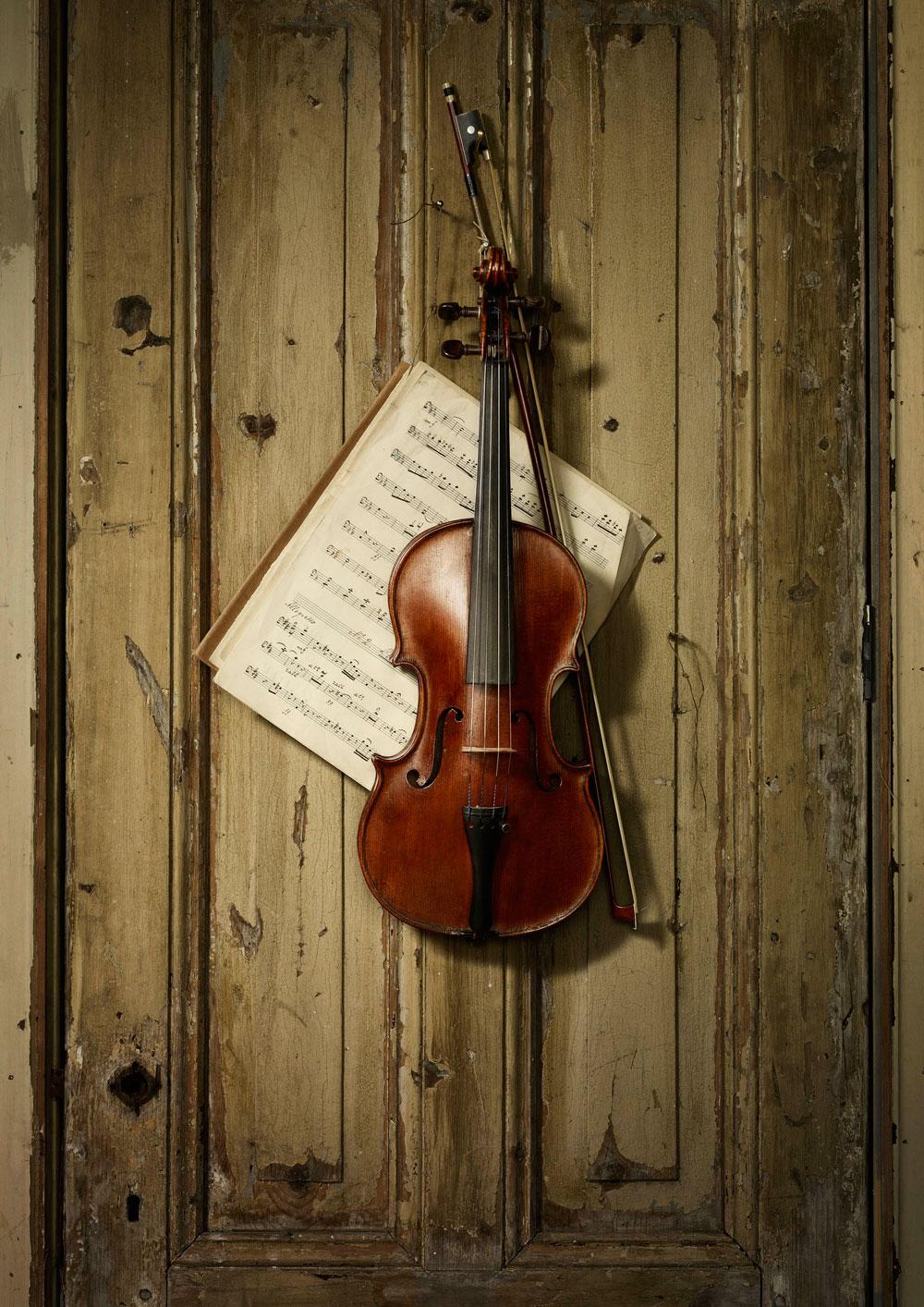 BSI_Old-Violin