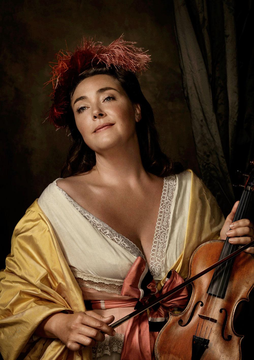 BSI_Violin-Player